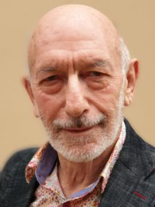 Peter Ucko