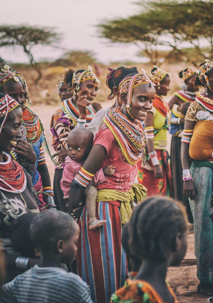 Ian Macharia on Unsplash