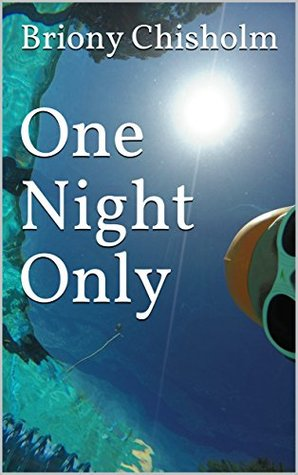 One Night Only book cover