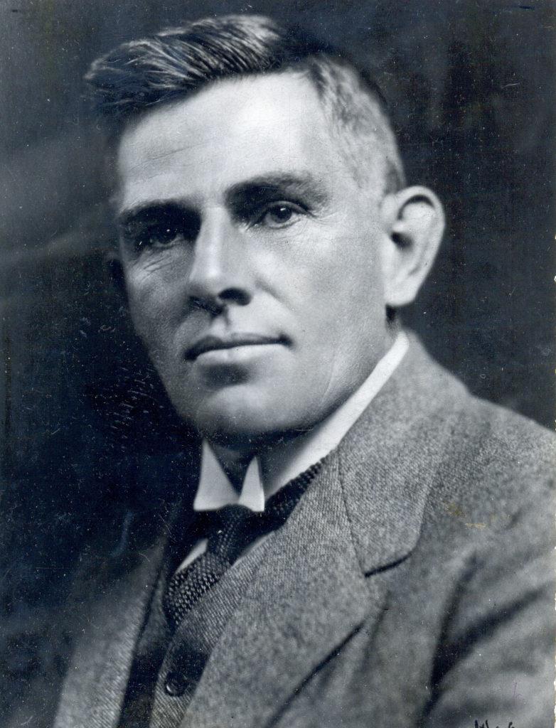 C Louis Leipoldt - Afrikaans Poet - 1880-1947