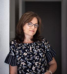 Carla McMahon