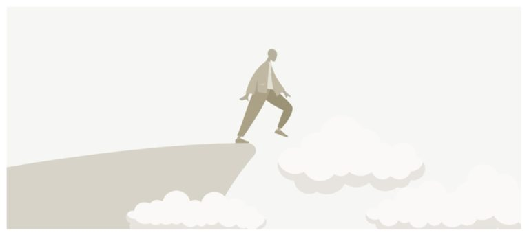 Moving out of your comfort zone might not be a good idea - Charl Nigrini