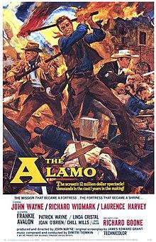 Alamo A movie that changed my life