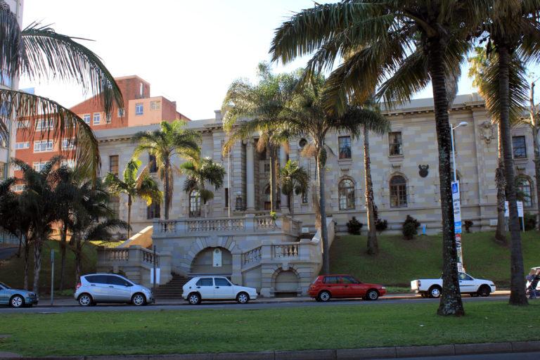Durban High Court