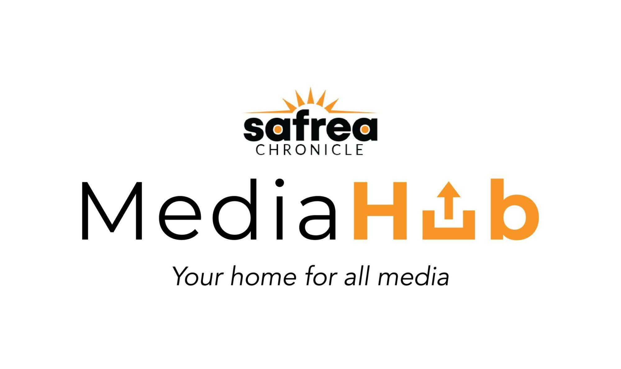 Safrea MediaHub