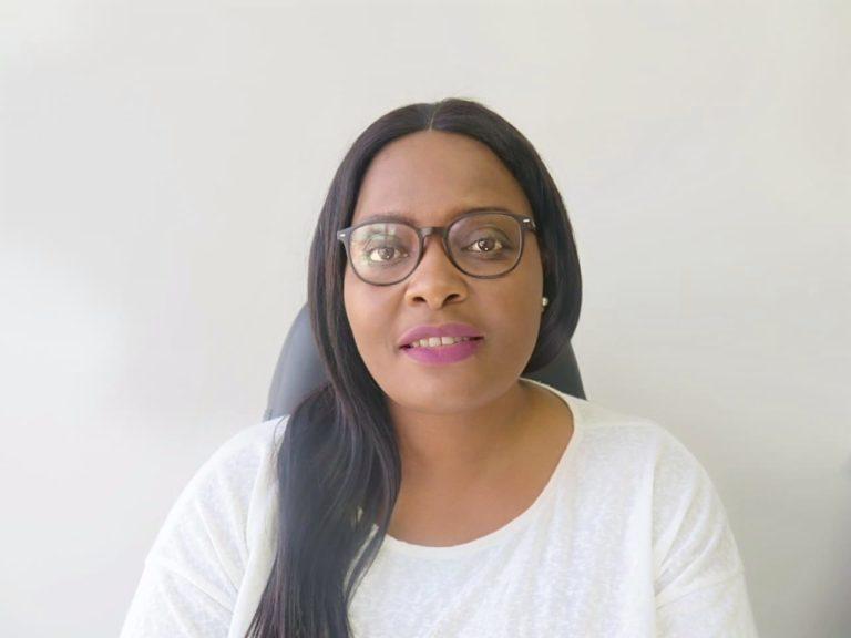 Nomhle Cibi estate agent