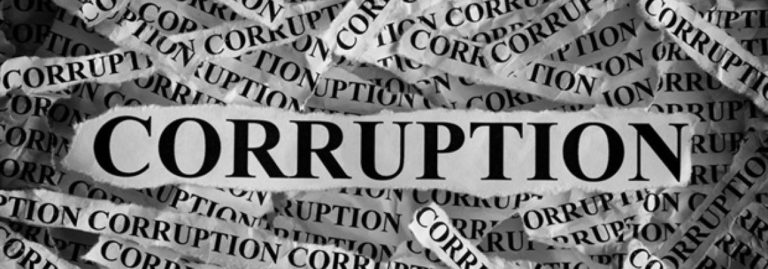 Vincent Ngubane corruption